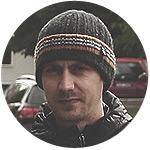 Florian Zweigert | MAYFLY