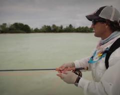 Fliegenfischen auf Alphonse Island: ein Traum!