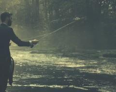 MAYFLY meets ROOKS & ROCKS – Fliegenfischen trifft auf Maßkonfektion